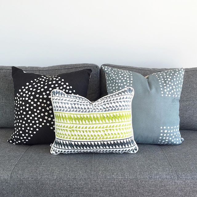 From winter to spring - we have cushions for every season! #handpainted #handcrafted #madeinafrica #woventrail #ethicalbusiness #homedecor #decor #interiorstyling #interiorandhome #interior4all #interiordecor