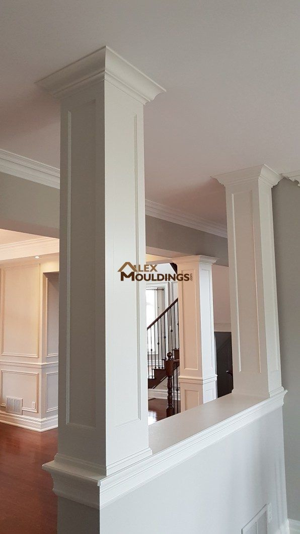 Best 25 Interior Columns Ideas On Pinterest Columns