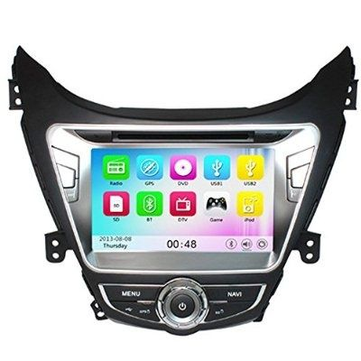 Top-Navi 8 inch Navigation for Hyundai Elantra 2012 with GPS Car DVD Player Multimedia System? - For Sale Check more at http://shipperscentral.com/wp/product/top-navi-8-inch-navigation-for-hyundai-elantra-2012-with-gps-car-dvd-player-multimedia-system-for-sale/