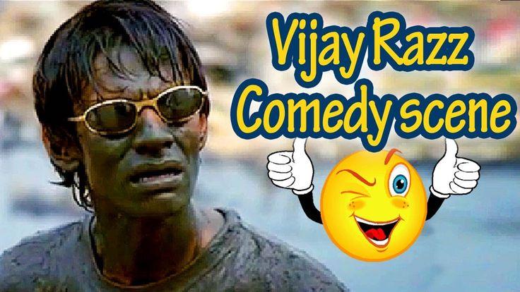 Comedy Movie from Bollywood - Best Comedy Scenes   Vijay Raaz   Hindi Mo...