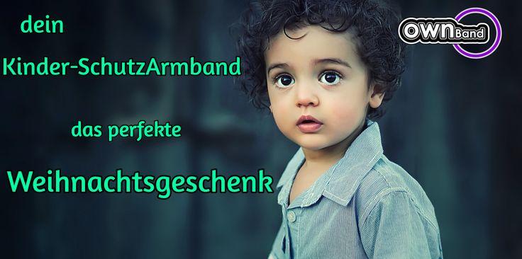dein / Kinder-SchutzArmband / das perfekte / Weihnachtsgeschenk                                                 Kreiert jetzt euer ganz persönliches Kinder-Schutz-Armband auf ownband.de. Mit eurer Anschrift oder Telefonnummer eingraviert, dem Namen und einem schönen ownband Logo schenkt Ihr gleichzeitig mehr Sicherheit und das erste Lieblings-Armband!!! Jetzt bestellen auf ownband.de