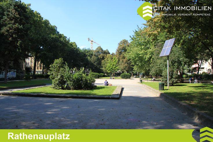 Köln-Neustadt Süd-Rathenauplatz