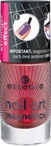 Esmalte magnético nail art 09 magic red carpet