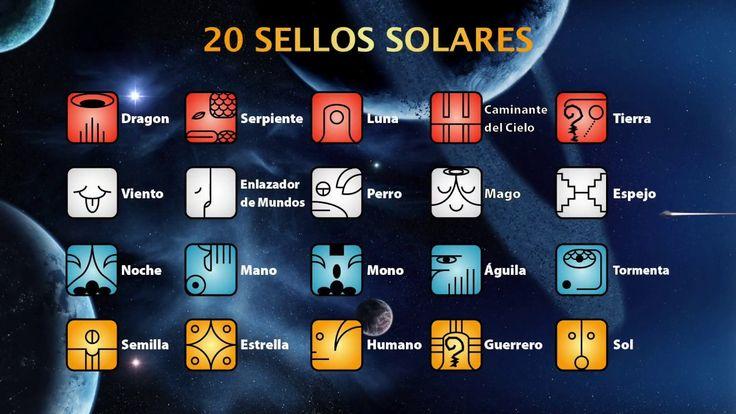 Calendario Maya y Carta Natal - HogarTv por Juan Gonzalo Angel