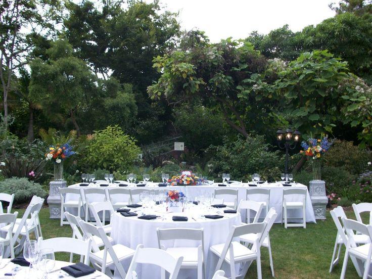 Pin By San Diego Botanic Garden On Weddings Pinterest