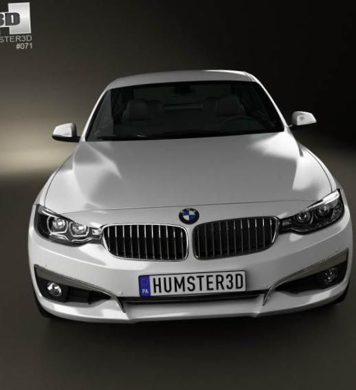 3 Series Gran Turismo (F34) BMW cost - http://autotras.com