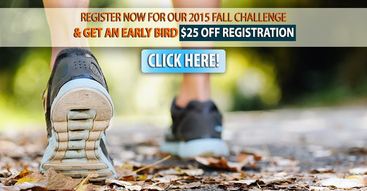 Announcing our 2015 Fall Challenge starting in Sep for all our studios! Get in now, there's a limited time early-bird discount, get $25 off the registration fee! Click the link below, or call our office with any questions or to register over the phone at (509) 891-7886