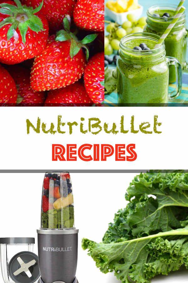 Nutribullet Smoothie Recipes Nutribullet Smoothie Recipes Nutribullet Smoothies Detox Drinks Recipes