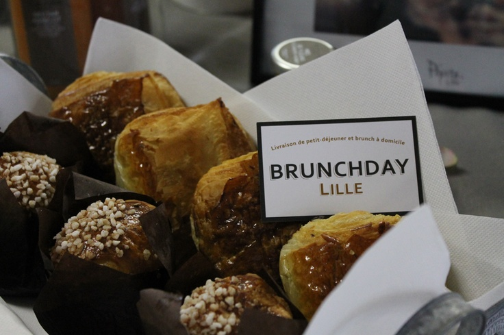 Brunch de printemps organisé par Brunchday Lille - photos La Vie Lilloise