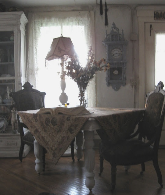 A Wild Thing ~ Fabric of Sweet Repose: By Another Time, Sweet, Dream House, Antique Rooms, Dream Interiors, Furniture Styles, Bohemian Style, Dream Rooms