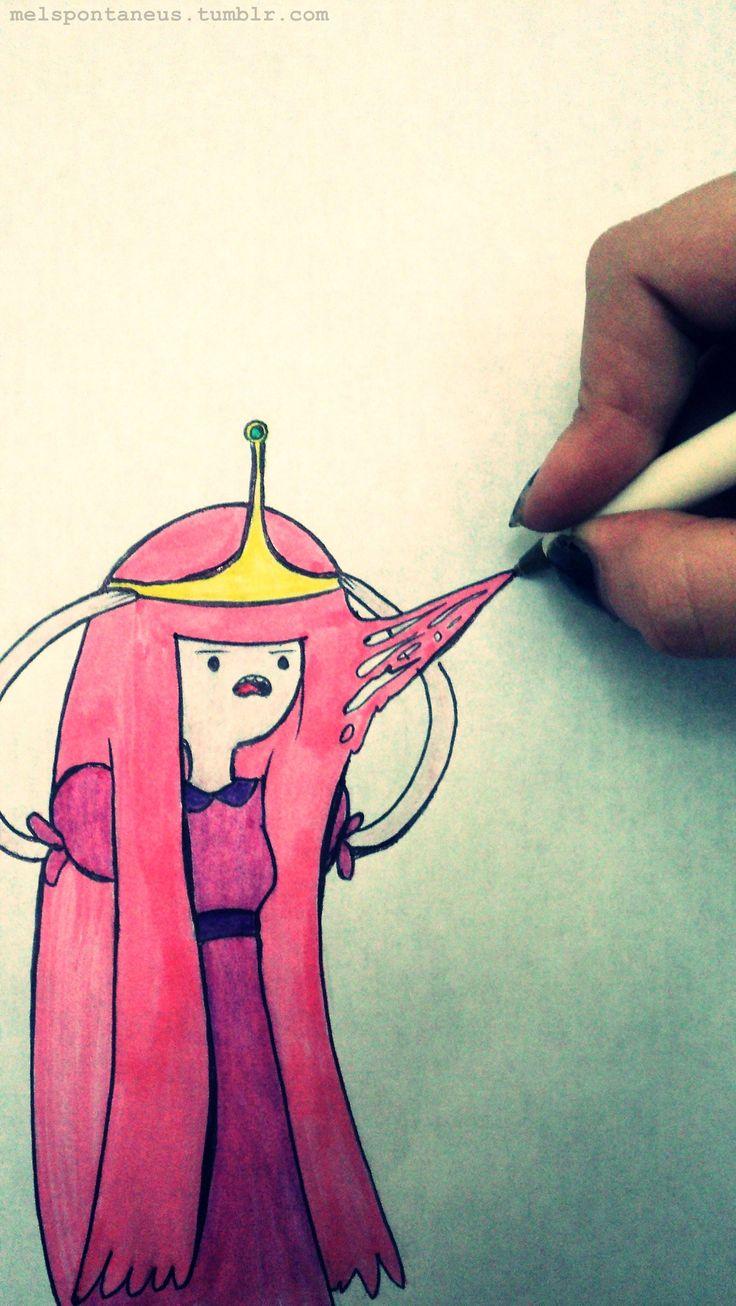 Prinses bubbelin