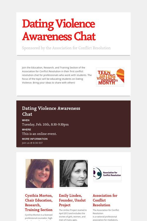 images about Dating violence awareness on Pinterest     Pinterest