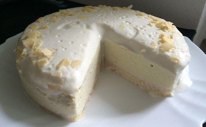 NapadyNavody.sk | Exkluzívna osviežujúca a NEPEČENÁ limetková torta BEZ VÝČITIEK