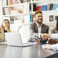 HR: Putting people and business on an equal footing