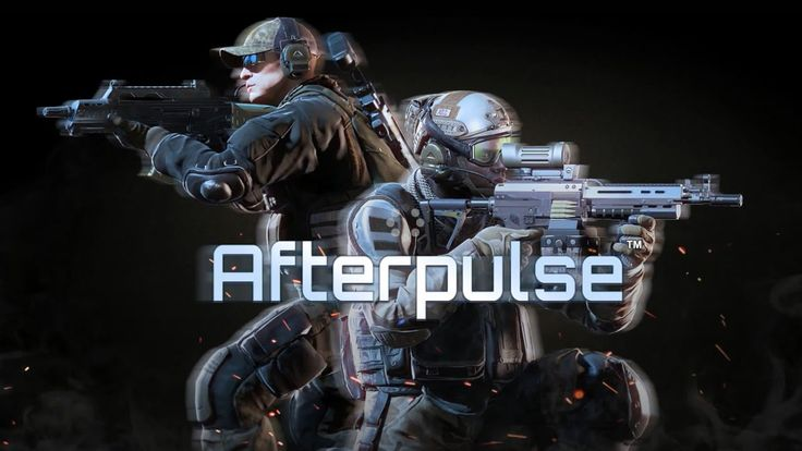 Afterpulse (by GAMEVIL USA, Inc.) - iOS / Android - HD (Sneak Peek) Game...
