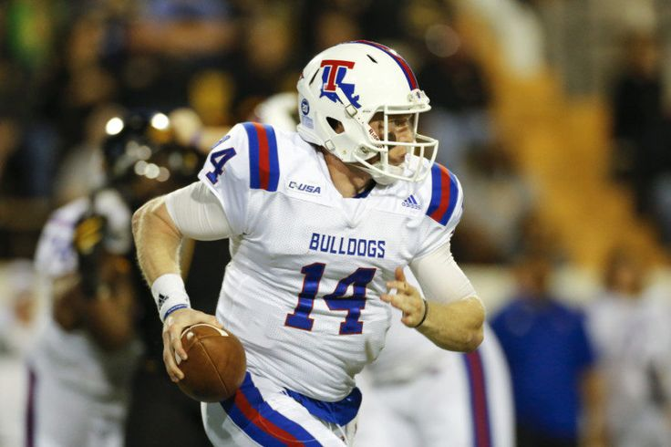 What to watch for in the Armed Forces Bowl = At first glance, the Armed Forces Bowl appears to be a matchup between two desperate and fading teams, the American Athletic Conference's Navy Midshipmen (9-4) and Conference USA's Louisiana Tech Bulldogs (8-5). Look again. There's.....