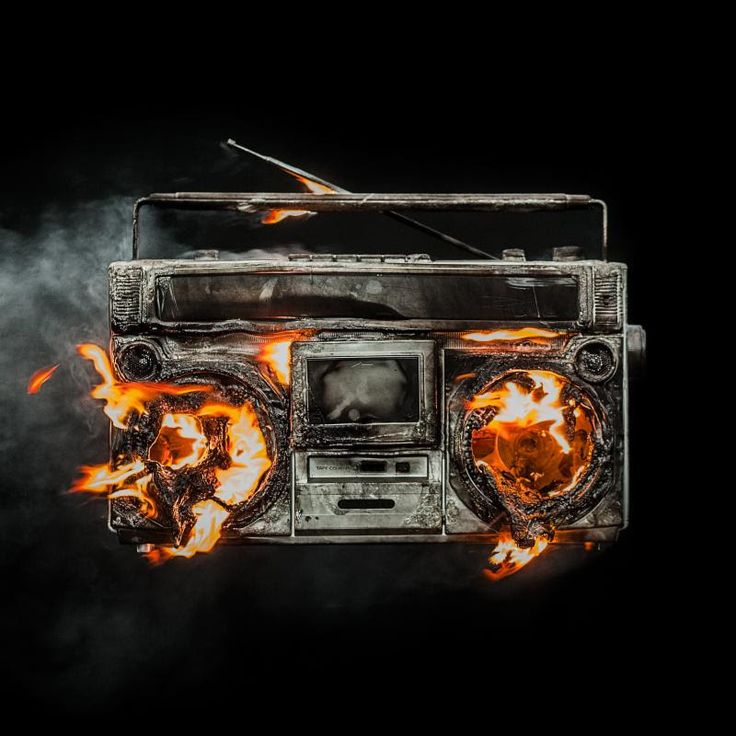 Green Day Revolution Radio- dear mister Armstrong, we want it NOW!!!