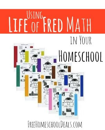 Using Life of Fred Math in Your Homeschool So, what exactly is all this Life of Fred business?