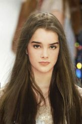 Brooke Shields pictures and photos