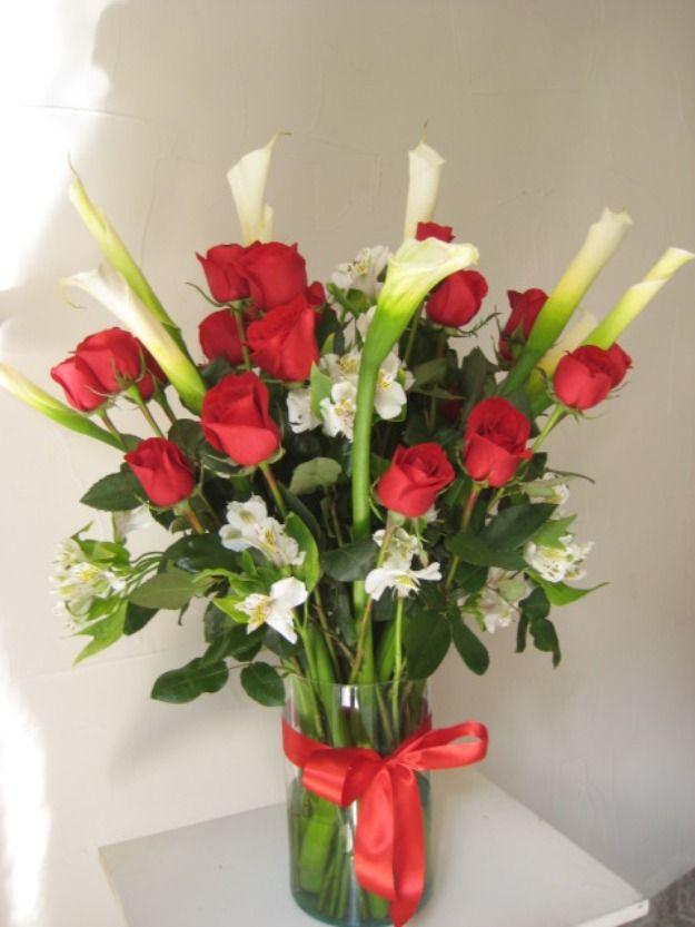 Arreglo Florale Rosas Rojas | Galeria