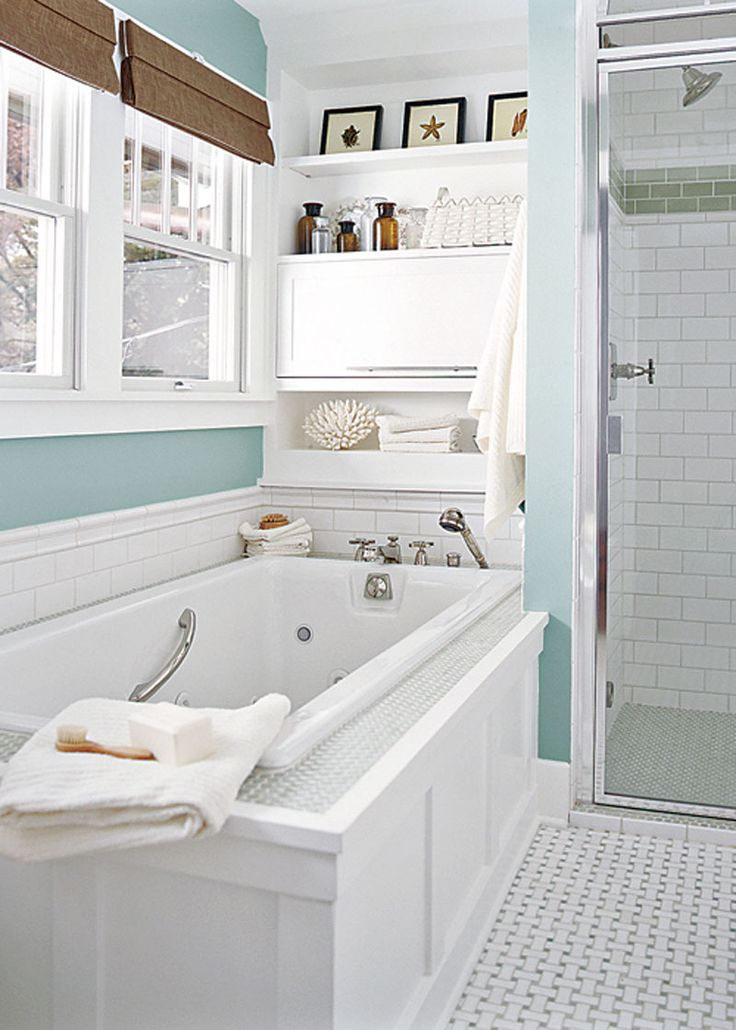Soothing Nautical Bathroom Decor Ideas Making Absolute Coziness In Tiny  Space : Adorable Nautical Bathroom Decor