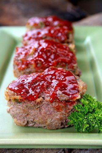 Gluten Free Meatloaf | Gluten free | Pinterest