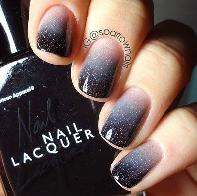 35 Amazing Ombre Nails that You Must Try – Nageldesign