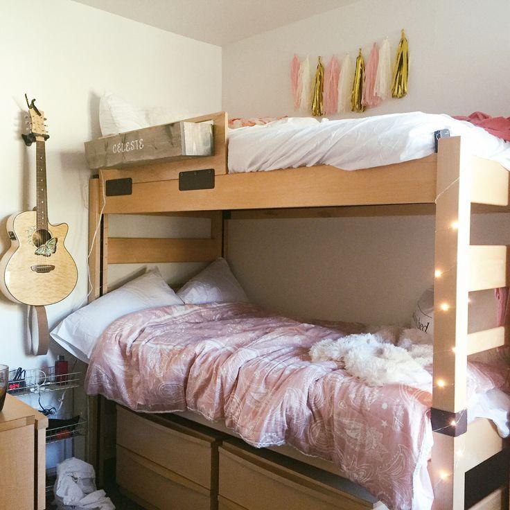 Cal Poly Slo Cerro Vista Double Suite Dorm Apartment
