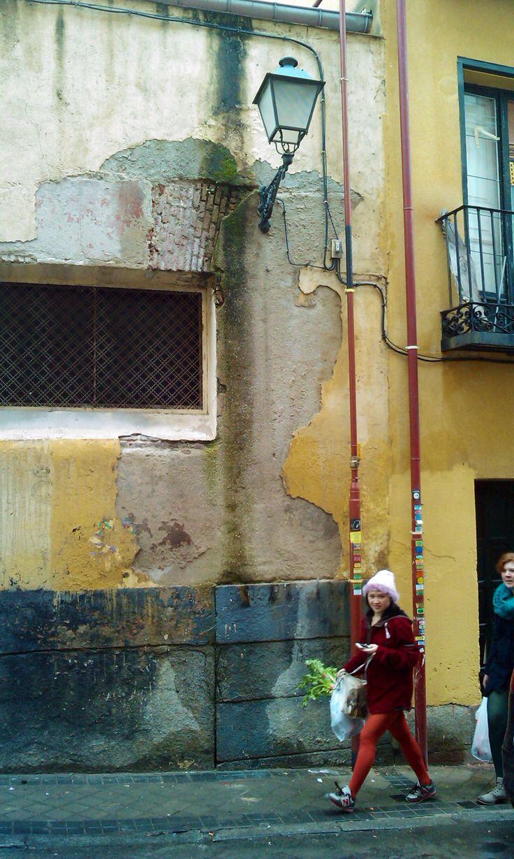 Calle Buenavista