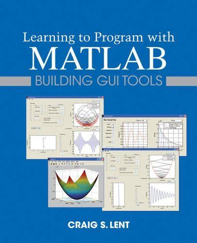 13 best matlab images on pinterest coding programming and learning to program with matlab building gui tools by craig s lent 7349 fandeluxe Images