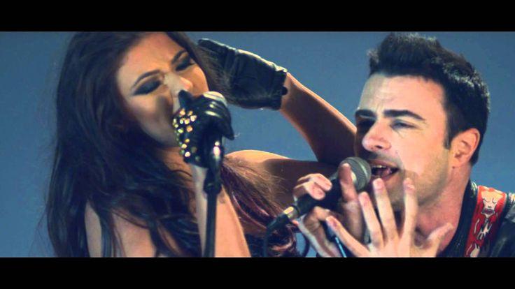 Vunk feat Antonia - Pleacă (Official Video)