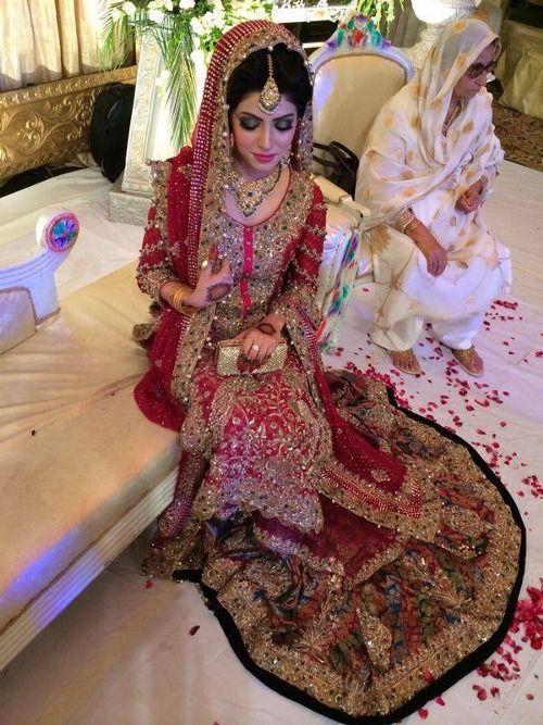 pakistani bride | Tumblr