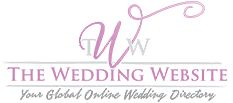 Online Wedding Directory South Africa Logo Image