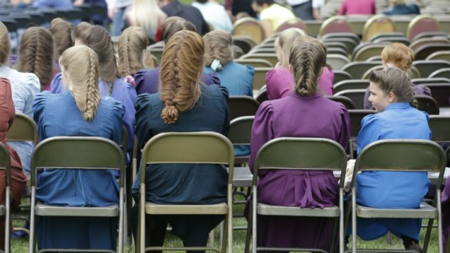 A jury has ruled that the town governments of Hildale, Utah, and Colorado City, Arizona violated federal law, discriminating against citizens who weren't members of a polygamous sect of the Jesus Christ Church of Latter Day Saints. The U.S. Department of Justice says the towns denied water, police services, and housing to non-believers.