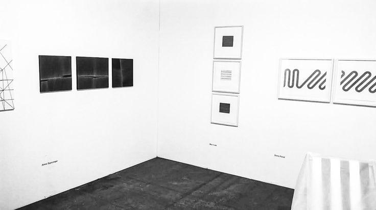 Art Bodensee 2016 Galerie Lindner 8-10 07. 2016  Messe Dornbirn GmbH Messeplatz…