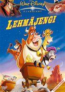 Disney 44: Lehmäjengi - DVD - Elokuvat - CDON.COM