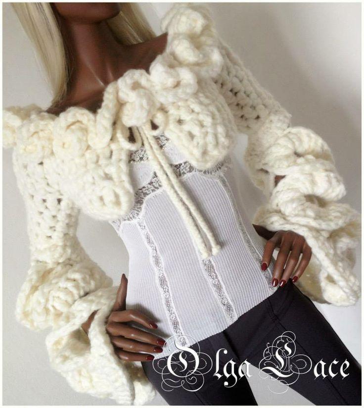 дизайнер платья  Olga Lace