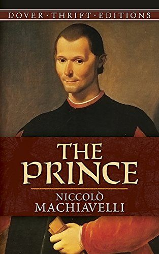 an analysis of a summary of machiavellis the prince by machiavelli Rhetorical analysis: machiavelli's the qualities of the  machiavelli's the qualities of the prince takes a stringent position on the proper way to.