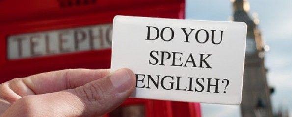 Frases em inglês para viajantes