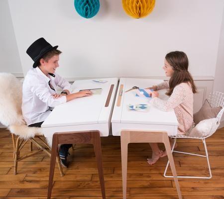 17 best Bureau junior My great pupitre images on Pinterest