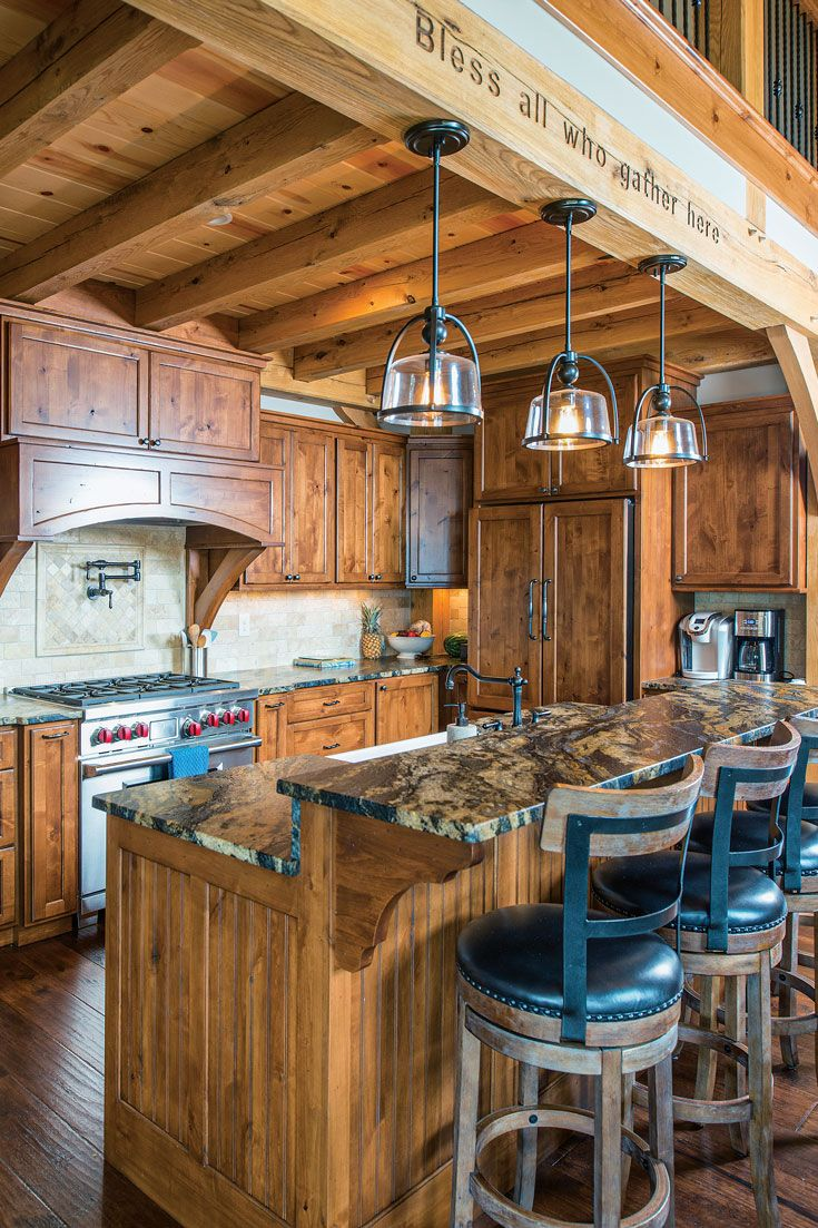 13+ Timber frame kitchen ideas in 2021
