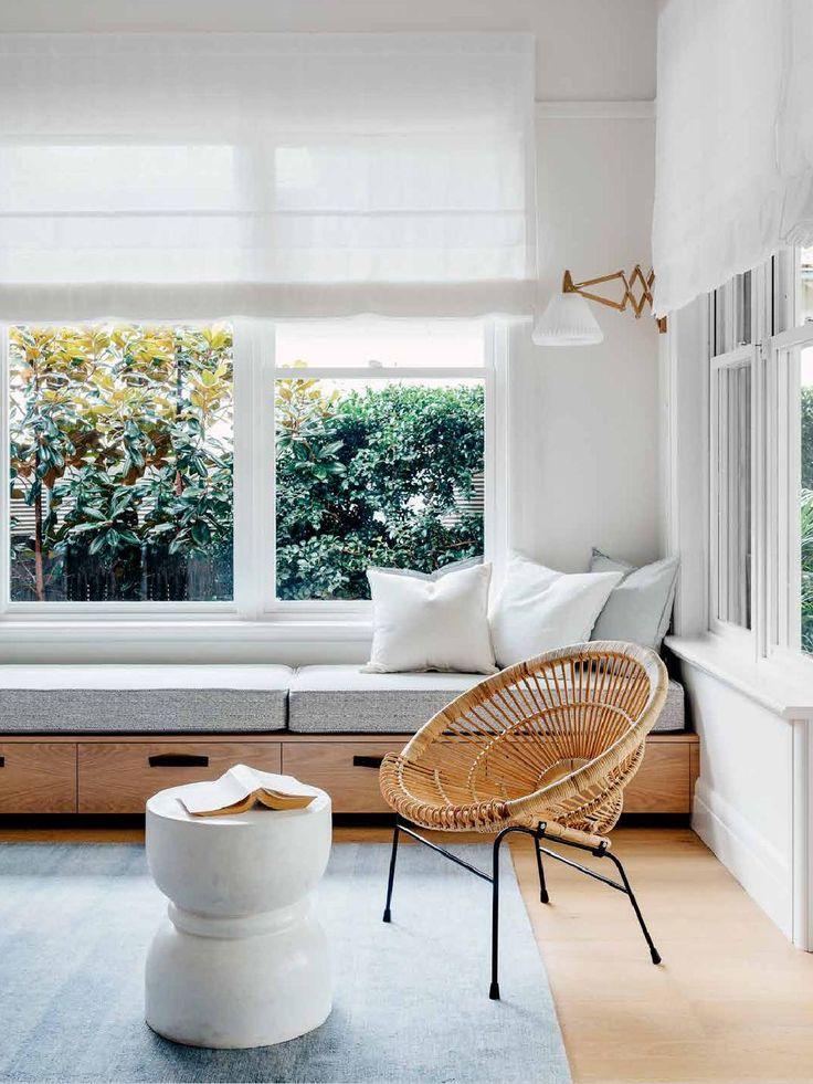 The most gorgeous window seat..Est magazine issue #21 by Est Magazine - issuu