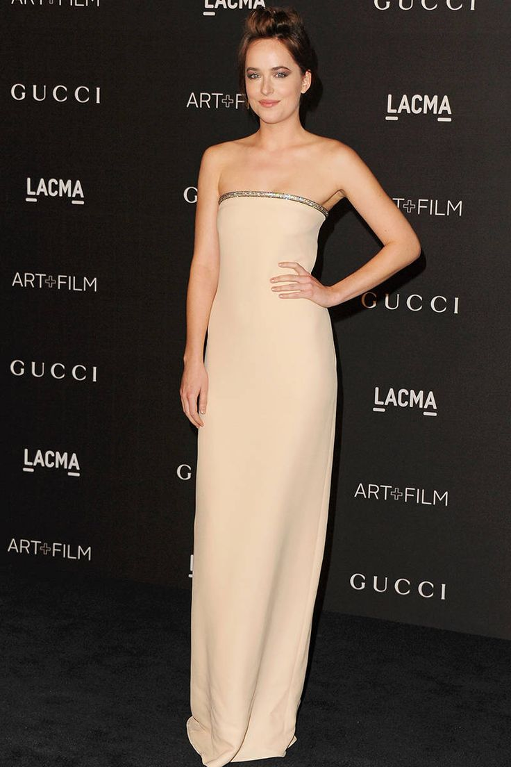 All the looks from the 2014 lacma art film gala celebrity red carpet style