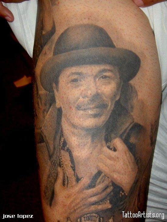 jose lopez tattoos | jose lopez - Tattoo Artists.org
