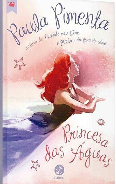 Eu quero muito esse livro!!!