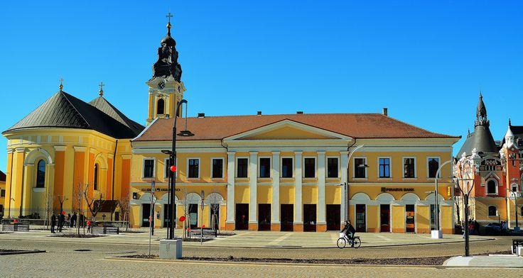 All sizes | Oradea | Flickr - Photo Sharing!
