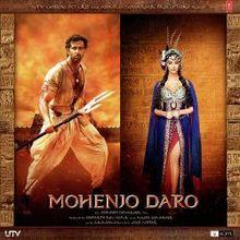 Mohenjo Daro Cover.jpg
