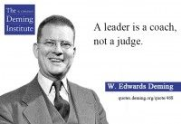 Leadership Principles of Dr. W. Edwards Deming, Presentation by Joyce Orsini #continualimprovement,#managementsystems,#psychology,#video,#Dr.Deming,#leadership,#managementsystem,#motivation,#redbeadexperiment,#webcasts