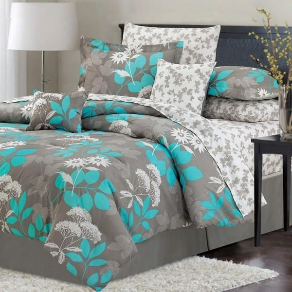 Best 25 Teal Bedding Ideas On Pinterest: 25+ Best Ideas About Teal Bedding Sets On Pinterest