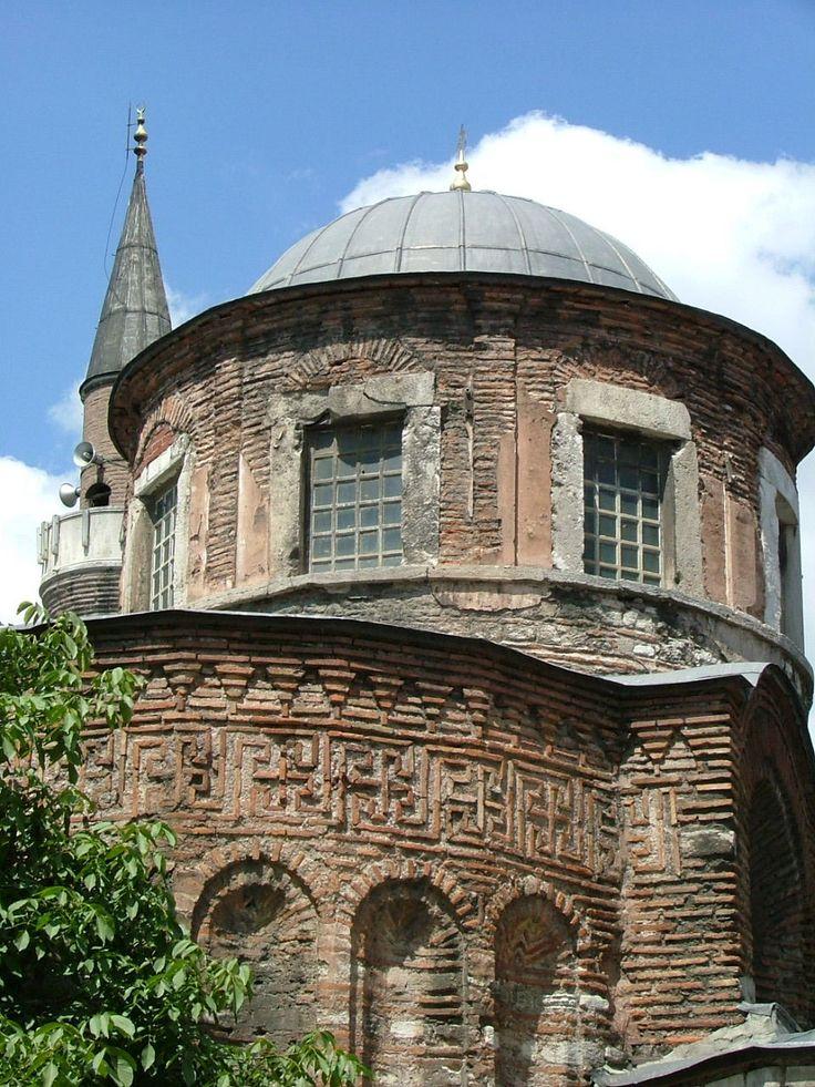 Fenari İsa Camii, Istanbul